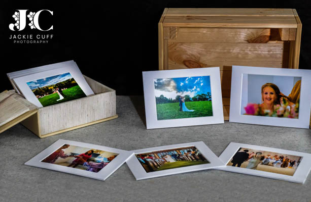 nphoto folio box