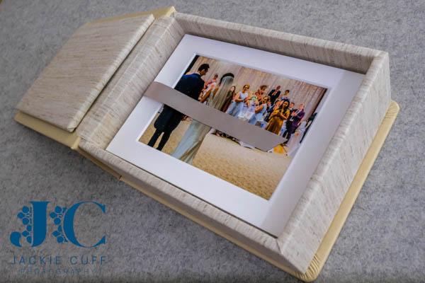 nphoto folio box