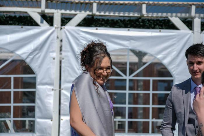 Ridgeway golf club wedding photography