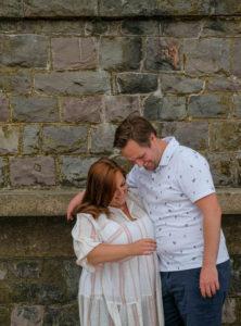 Somerset pre-wedding photoshoot