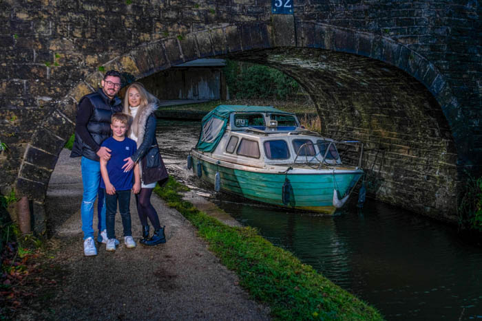 south wales family photography