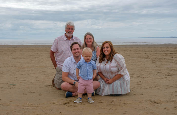 Somerset family photography