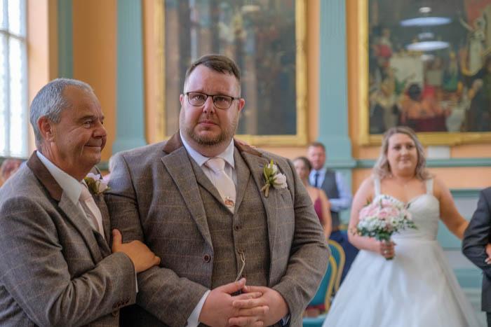 Bristol registry office wedding photographer