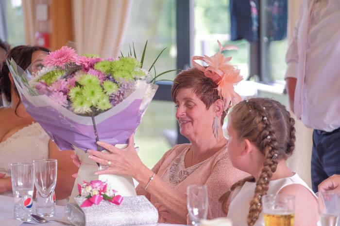 Tredegar park golf club newport south wales wedding photography